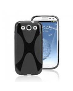 KOLAY X-Line Galaxy S3 Case - Black