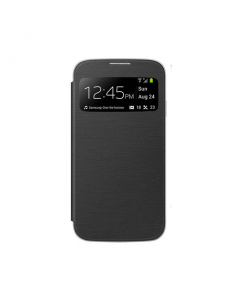 Ryse S View Galaxy S4 Case - Black