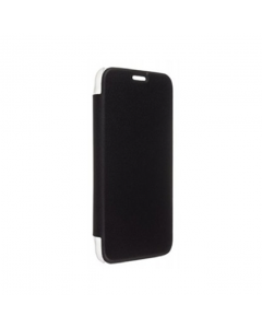 CaseIt Slimline Folio Galaxy S5 Mini Case - Black