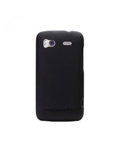 Case-Mate Barely There Sensation Case - Black