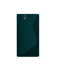 MPA S-Line Xperia Z Case - Black