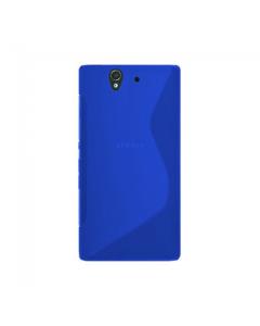 MPA S-Line Xperia Z Case - Blue