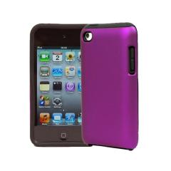 KOLAY Hard iPod Touch 4G Case - Purple