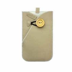 Cudl-It Universal Protection Pouch (Large) - Beige