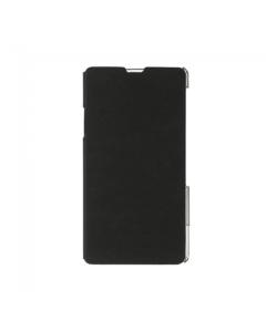 Roxfit Book Executive Xperia Z1 Case - Nero Black