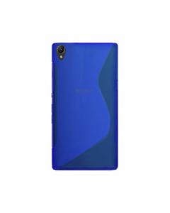 Ryse S line Xperia Z2 Case - Blue