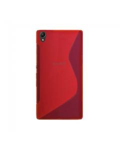 MPA S-Line Xperia Z2 Case - Red