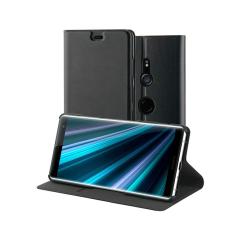 Roxfit Xperia XZ3 Standing Book Case - Black