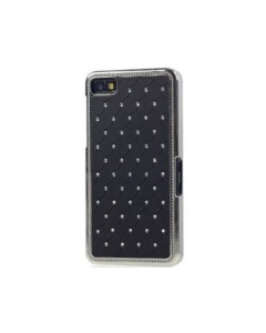 MPA Diamante Z10 Case - Black