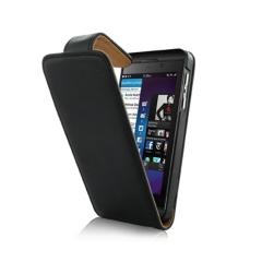 MPA Flip Z10 Case - Black