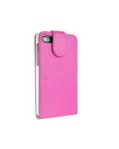 MPA Flip Z10 Case - Pink