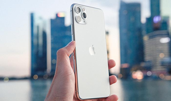 iPhone 11 Pro Launch