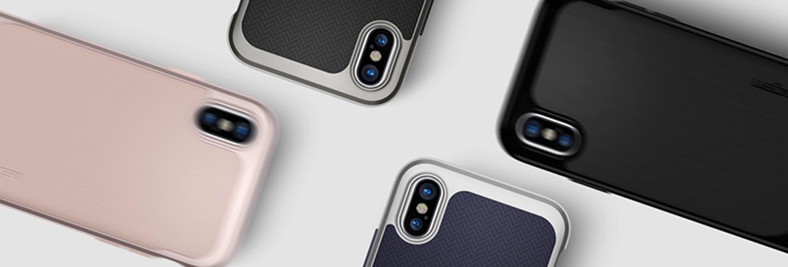 Spigen iPhone XS Cases - mpaonline